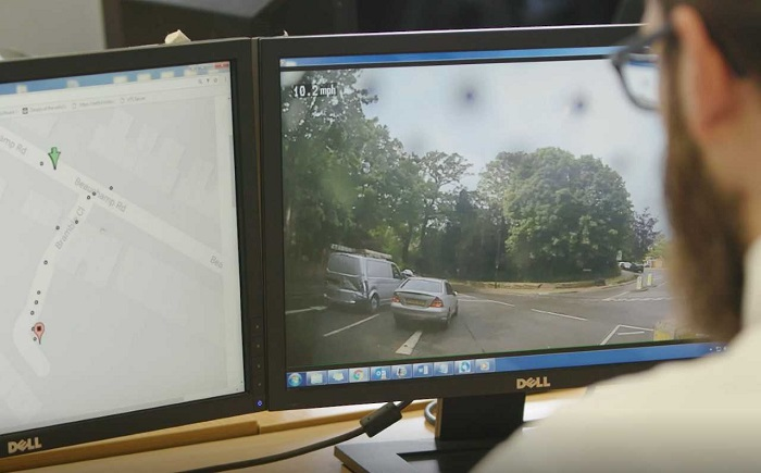 Intelligent Telematics launches Camera Monitoring Solution.