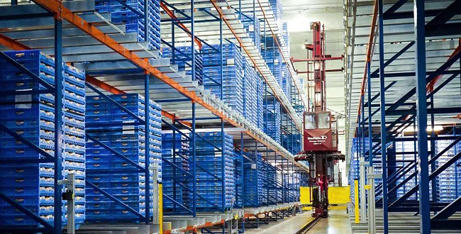 How to Support Warehouse Workflows with the Right Technology  By Dave Williams, vice president of software development, Westfalia Technologies, Inc.