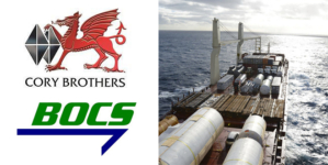 Cory Brothers Appointed General Agent For BOCS.
