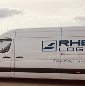 RCS Logistics are making the first visible steps following major acquisition in 2017.