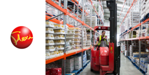 Space Saving Intralogistics Solutions At Logimat.