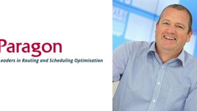 Paragon's Routing And Scheduling Software Now Connected With More Than Forty Telematics Systems.