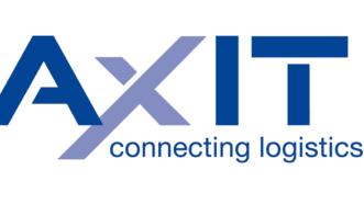 Connection Between AX4 Logistics Platform And INTTRA Partner Network.