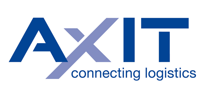 Connection Between AX4 Logistics Platform And INTTRA Partner Network.