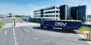 DSV And Clarks Open First Facility On Mainland Europe.