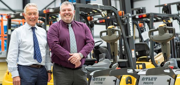 Windsor Acquires Geolift Ltd.