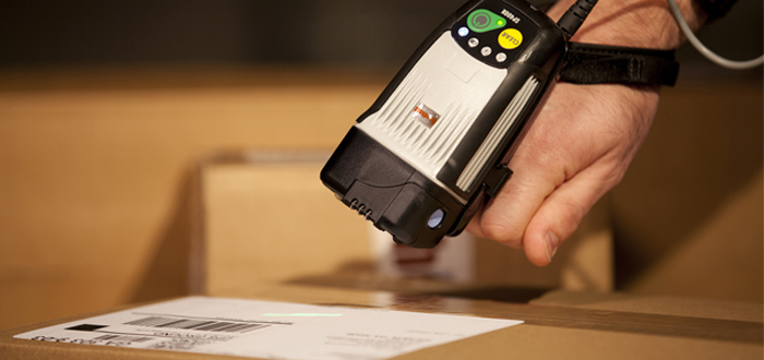 Handheld Expands Agreement With World's Leading Package Delivery Company.