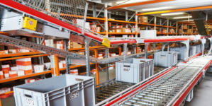 What are the benefits of investing in warehouse automation?
