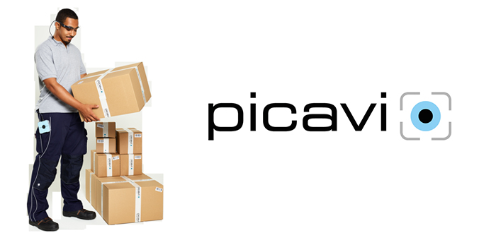 Pick By Choice: Voice Commands Perfect Picavi Smart Glasses.