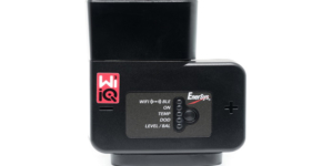 New wireless monitoring device from EnerSys® enhances visibility and control to help lift-truck operators reduce battery fleet TCO.