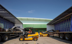Warehouse operators urged to make the most of their outdoor space.