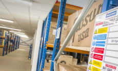 First Impressions Matter: Why You Should Invest In The Cleaning And Care Of Your Warehouse.