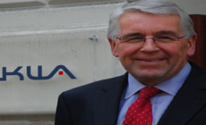 UKWA's Peter Ward joins Institute of Export's board.