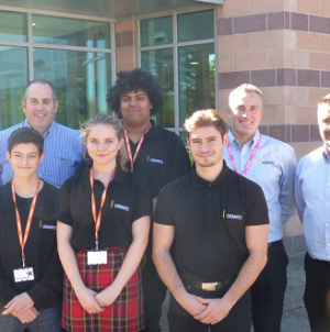 Dematic launches Engineering Design Apprenticeship programme