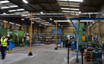 ECOLIGHTING'S INDUSTRY-LEADING LED TECHNOLOGY  IS BEST FIT FOR STEEL TUBE SPECIALISTS.