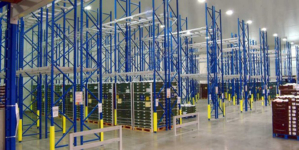 How the 'sharing economy' is revolutionising warehousing