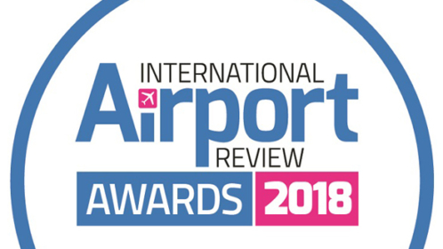 Rushlift GSE takes Airside Operations trophy at International Airport Review Awards 2018