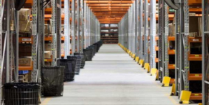 Why the Demand For Warehouse Space Will Rocket in 2019