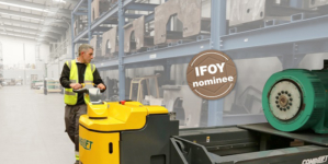 Combilift Combi-PPT nominated for IFOY AWARD 2019