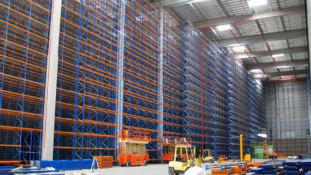 Self-Storage Boom Reflects The Need For Racking Upgrades