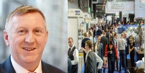 See the technology that is reshaping warehousing at IMHX 2019