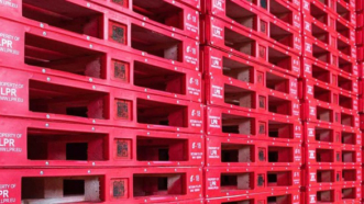 UPALL® protects pallets in real world trial with LPR