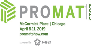 Yale to Feature Innovative Products,and Solutions at ProMat 2019