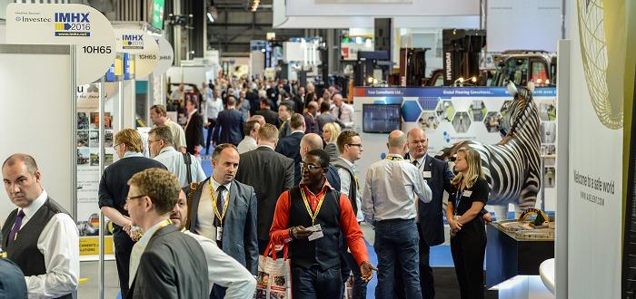 Exhibitors praise IMHX 2019
