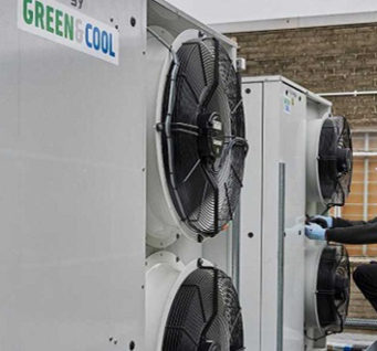 CARTER THERMAL INDUSTRIES SHOWCASES ENVIRONMENTAL TECHNOLOGY SOLUTIONS
