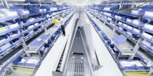 Healthcare Logistics Redesigned From The Ground Up