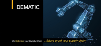 Dematic presents The Future of Intelligent Logistics at IMHX 2019
