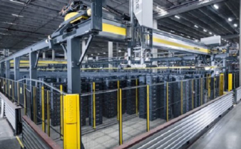 Cimcorp partners with Conveyor Networks Ltd to target the UK distribution market