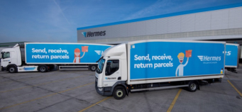 HERMES TO INCREASE CAPACITY FOR LARGER ITEMS