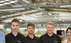 Dematic Academy brings human perspective to The Future of Intelligent Logistics at IMHX Skills Zone