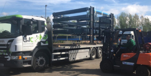 Leeds Welding standardises on Doosan's heavy-lifting performance