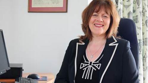 Nicola Ridges-Jones appointed new Chair of UKWA