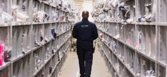 A COLLABORATIVE APPROACH TO WAREHOUSE SECURITY