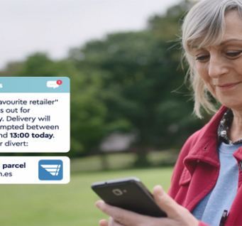 HERMES DRIVES ENHANCED DELIVERY EXPERIENCE WITH NEW APP LAUNCH