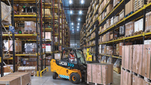 Urban warehouses can be good neighbours