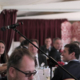 Logistics industry leaders hear Brexit planning updates at UKWA's Parliamentary Lunch