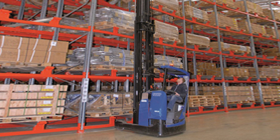 RED LEDGE WMS DRIVES DRAPER TOOLS WAREHOUSING AND LOGISTICS AUTOMATION