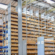 Electrolux productivity gains from BITO racking and shelving