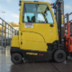 SPECIALLY ENGINEERED HYSTER® LIFT TRUCKS REFRESH OPERATIONS AT HEINEKEN
