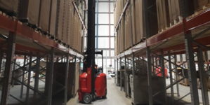 Flexi technology delivers optimum storage capacity for Rico