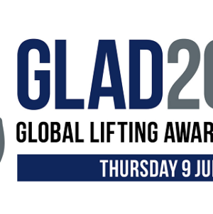 AMA is GLAD to support the Lifting Sector on 9 July