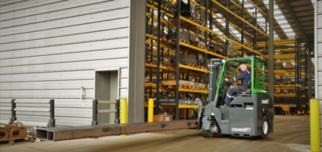 Combilift Forklift Safety Week 8th – 12th June 2020