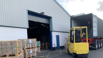 Midland Pallet Trucks Continues to Go from Strength to Strength