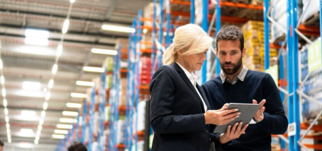 TRIDENT WORLDWIDE LAUNCHES REVOLUTIONARY NEW PLATFORM FOR BUSINESSES TO MANAGE FULFILMENT AND WAREHOUSING