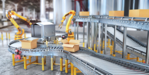 The Five-Point Route-Map To Effective Warehouse Automation