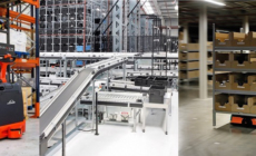 Invar launches group of companies as a 'union of technological excellence' for delivering advanced turnkey warehouse automation